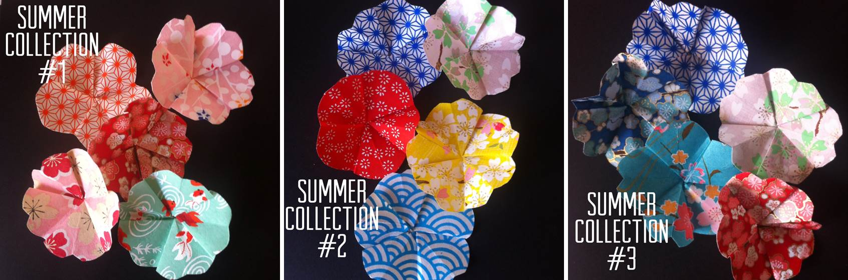Summer Collection_July