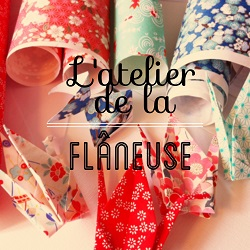 L'atelier de la Flneuse