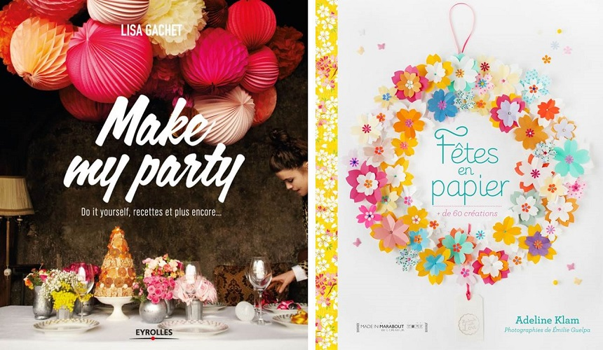 Make my party_Fetes de papier