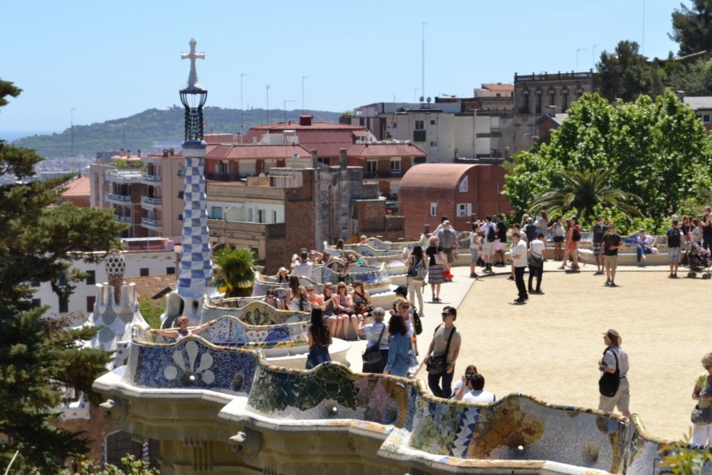 Parc Guell (2)