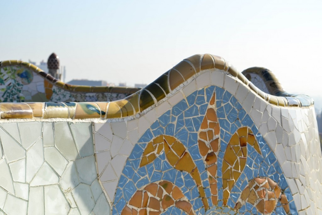 Parc Guell2 (3)